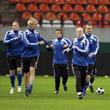 сборная Финляндии, квалификация ЧМ-2010, Алексей Еременко, Роман Еременко, Яри Литманен, Стюарт Бакстер, Тони Каллио