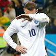 Уэйн Руни, сборная Англии, ЧМ-2014, сборная Уругвая, Луис Суарес, Фернандо Муслера