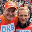 Свен Фишер, сборная Германии, светская хроника, летний биатлон, Владимир Драчев, Франк Люк