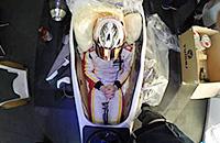 Формула-3, Константин Терещенко