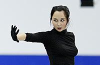 Skate Canada, Елизавета Туктамышева, женское катание