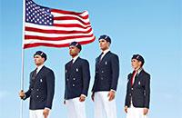 фото, сборная США