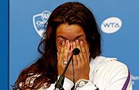 Марион Бартоли, фото, WTA