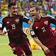 сборная Южной Кореи, Фабио Капелло, сборная России, ЧМ-2014