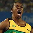Лондон-2012, бег, Йохан Блэйк, сборная Ямайки