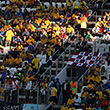 «Сложно выбрать лучшего у бразильцев – судья или Неймар?» Открытие чемпионата мира
