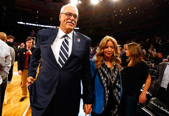 Развод. Обзор 19-й недели в НБА