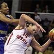 сборная России жен, сборная Италии жен, Евробаскет-2013 жен