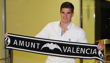 Валенсия объявила о трансфере Родриго де Пауля - изображение 1