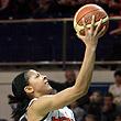 Кэндис Паркер, УГМК жен, Лос-Анджелес жен, женская НБА, Евролига жен, чемпионат России жен