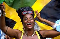 сборная Аргентины, Кубок Америки, сборная Ямайки, тесты