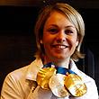 Ванкувер-2010, Магдалена Нойнер, светская хроника, сборная Германии жен, Ули Хенесс, Бавария