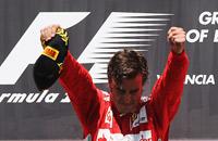 Гран-при Европы, фото, Формула-1
