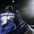 НХЛ, фото, Веса Тоскала, Торонто