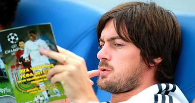 11 футболистов из Украины для чемпионата России