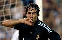 Нью-Йорк Космос, примера Испания, Рауль, Реал Мадрид, Шальке-04