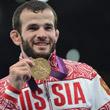 сборная России, Джамал Отарсултанов, Лондон-2012, вольная борьба