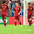 сборная Испании, ЧМ-2014, Висенте Дель Боске