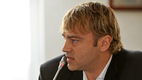 Георгий Градев: «Решения, которые принимал РФС, абсолютно неадекватны. Но в Болгарии все еще хуже»