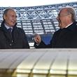 Могут ли Россию лишить чемпионата мира по футболу 2018 года?