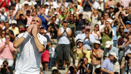 12 прощальных матчей теннисных звезд