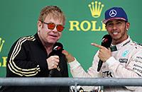 Гран-при США, Льюис Хэмилтон, фото, Формула-1, Мерседес