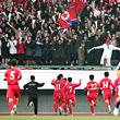 Все под контролем. Что такое футбол в Северной Корее