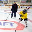 Даг Маклин, НХЛ, Марк Мессье, Боб Николсон, Федерация хоккея Канады, Ник Кипреос, детский хоккей