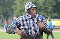 фото, бег, Усэйн Болт, сборная Ямайки
