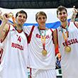 студенческая сборная России, Универсиада