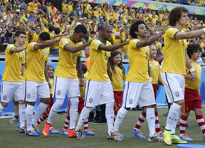 Бразилия - Чили 1:1 (3:2). Браво для Ла Рохи, четвертьфинал для Селесао - изображение 3