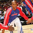 Чонси Биллапс, НБА