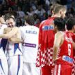 сборная Сербии, сборная Хорватии, чемпионат мира-2010