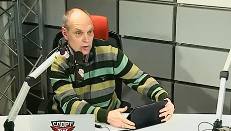 Евгений Гинер, Александр Бубнов, Нобель Арустамян
