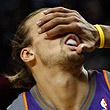 фото, Лу Амундсон, НБА плей-офф, НБА, Финикс