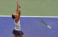 Флавия Пеннетта, US Open, Мария Шарапова, WTA