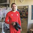 Зенит, премьер-лига Россия, высшая лига Финляндия, интервью