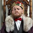 UFC, Жозе Альдо, Хабиб Нурмагомедов, Энтони Петтис, Конор МакГрегор