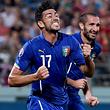 сборная Италии, Антонио Конте, Грациано Пелле, сборная Мальты, квалификация Евро-2016