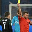 Что возмутило Галицкого в матче «Зенит» – «Краснодар»