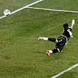 сборная Голландии, сборная Бразилии, Клаудио Браво, сборная Словакии, сборная Чили, ЧМ-2010, фото