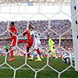сборная Аргентины, ЧМ-2014, сборная Швейцарии, Блерим Джемаили