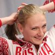 сборная России (синхронное плавание), синхронное плавание, Светлана Ромашина, Светлана Колесниченко