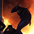 происшествия, болельщики, высшая лига Египет, фото, Аль-Ахли Каир, Аль-Масри