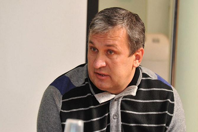 """Сергей Доронченко: мой переход в """"Анжи"""" – бред"""