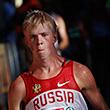 Как развлекается русский легкоатлет, попавшийся на допинге