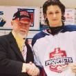 Никита Коростелев: «Я в списках драфта НХЛ? Да в них полмира попало!»