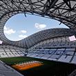 Марсель, лига 1 Франция, Велодром, стадионы