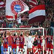 Бавария, бундеслига Германия, Лига чемпионов, бизнес, Альянц-Арена