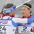 Александр Легков, лыжные гонки, Елена Вяльбе, сборная России (лыжные гонки)